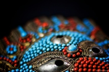Ganesh Mask 2