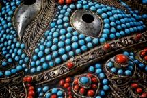 Ganesh Mask 3
