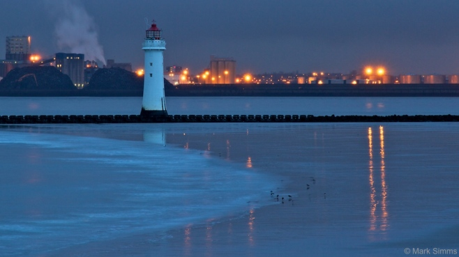 Low Light New Brighton 2