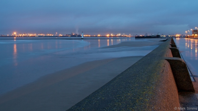Low Light New Brighton 3