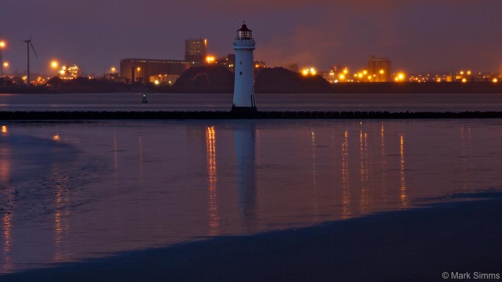 Low Light New Brighton 4