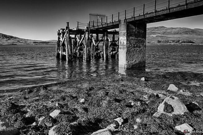 Loch Spelve Jetty 1