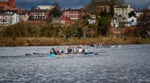 Rowing To Chester