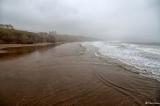 West Cliff Beach
