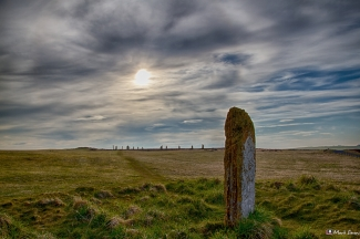 Ring of Brodgar 10