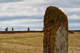 Ring of Brodgar 4