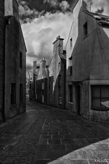 Streets of Stromness 2