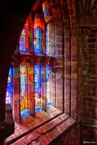 The West Window