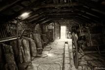 Corrigall Farm Museum