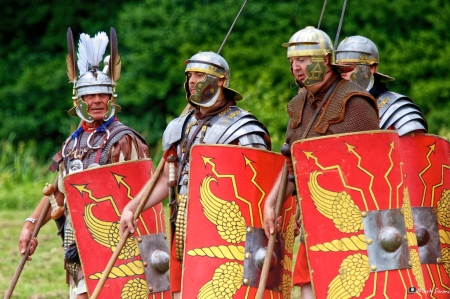 Imperial Roman Army 1