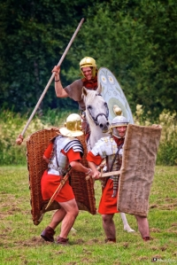 Imperial Roman Army 2