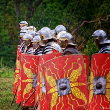 Imperial Roman Army 3