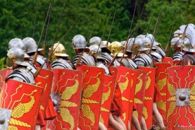 Imperial Roman Army 4