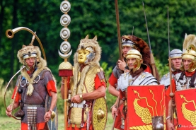 Imperial Roman Army 5
