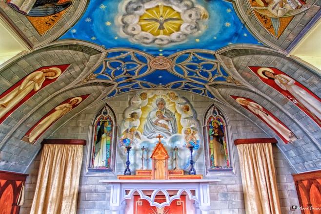 Italian Chapel 3