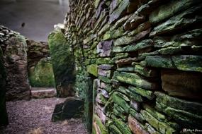 Unstan Tomb