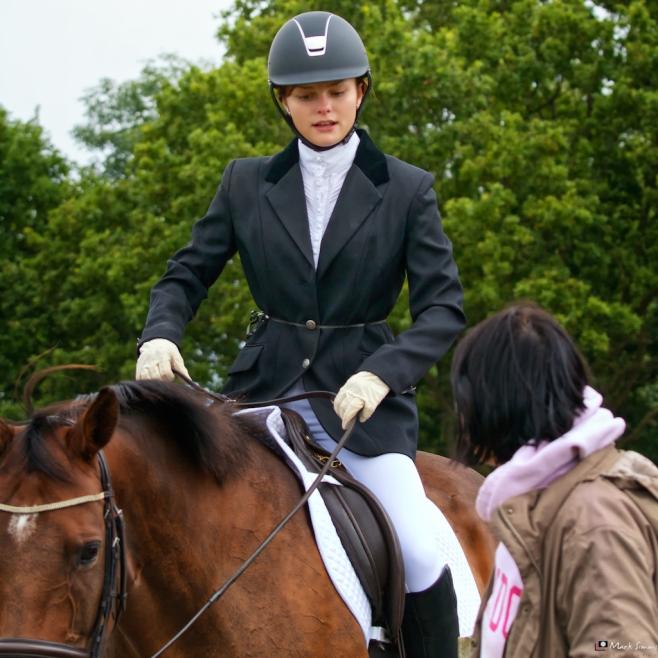 Talking Equestrian