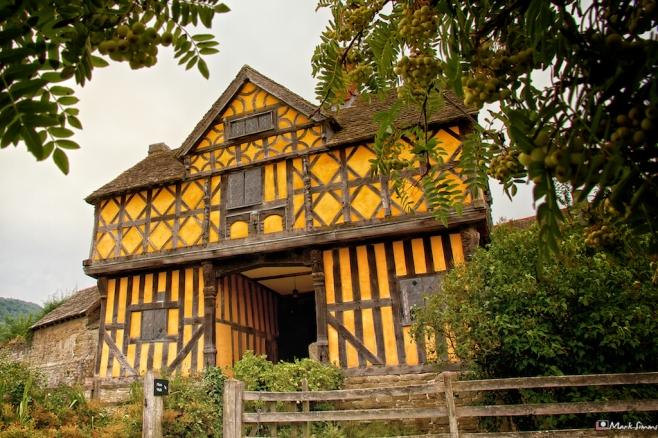 Elizabethan Gatehouse