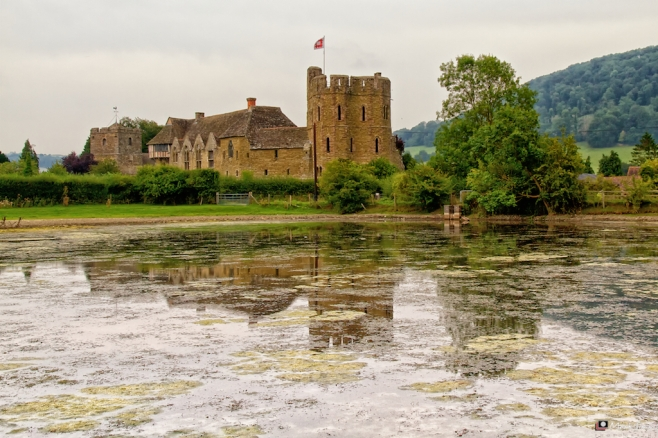 Stokesay Reflected