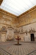 Chapel of El Mariscal