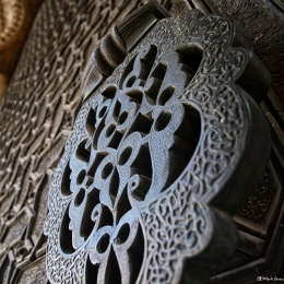 Islamic Door