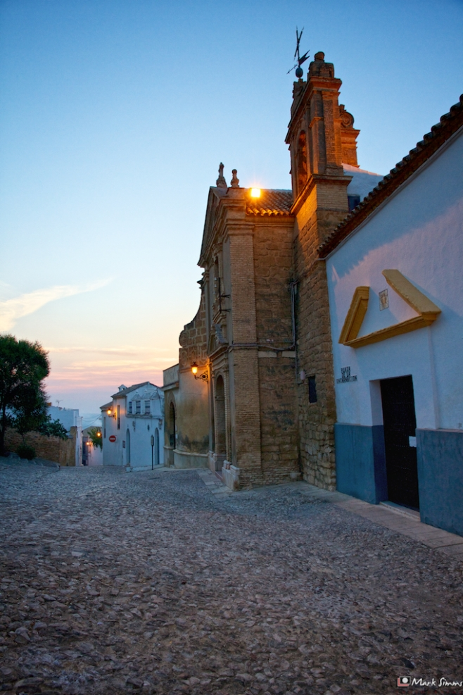 Monasterio de la Encarnacion 2