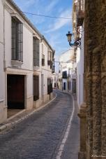 Osuna Street