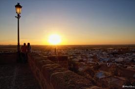 Osuna Sunset