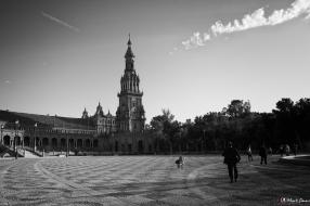 Plaza de Espana 1