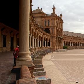 Plaza de Espana 3