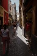 Streets of Sevilla 1