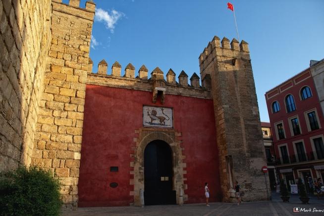 Streets of Sevilla 10