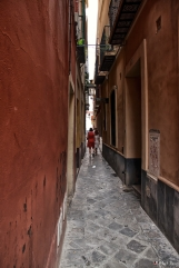 Streets of Sevilla 11