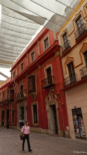 Streets of Sevilla 15