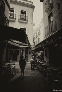 Streets of Sevilla 19