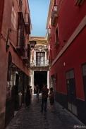 Streets of Sevilla 2