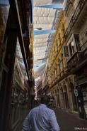 Streets of Sevilla 3