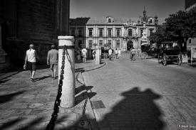 Streets of Sevilla 4