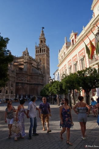 Streets of Sevilla 8