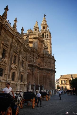 Streets of Sevilla 9