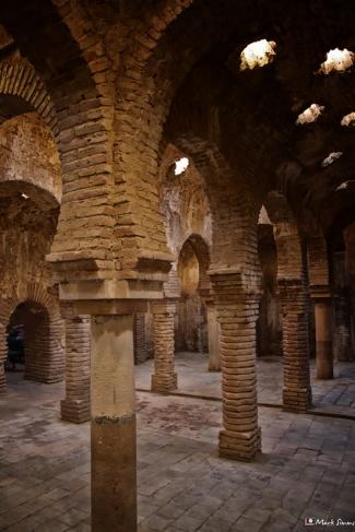 Moorish Bath House 1