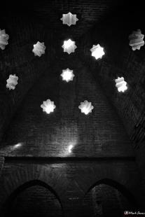 Moorish Bath House 6