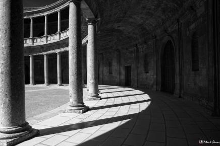 Palace of Charles V 1