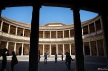 Palace of Charles V 3