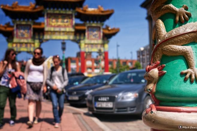 China Town 5