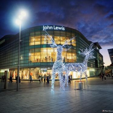 Christmas Shopping 1