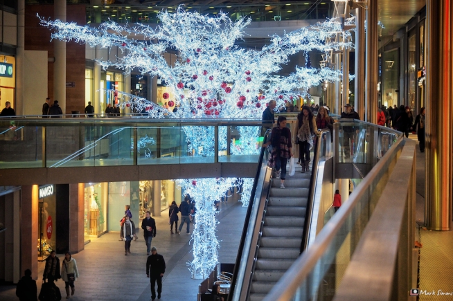Christmas Shopping 10