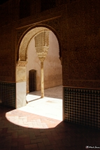 Nasrid Palaces 1