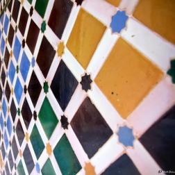 Nasrid Palaces 8