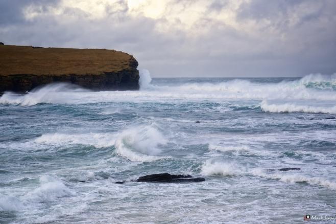 Birsay Seas